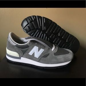New balance 30th anniversary made in the USA